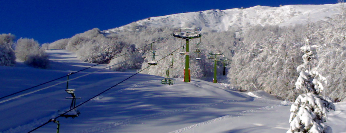 Tariffe Ski Resort