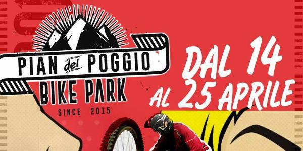 Apertura Bike Park